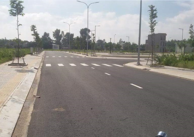 Dự án Khu đô thị mới Nam Quốc lộ 51 và dự án Mở rộng Khu đô thị mới Nam Quốc lộ 51 tại phường Long Hương, thành phố Bà Rịa vừa được chấp thuận điều chỉnh đầu tư. (Ảnh minh họa)