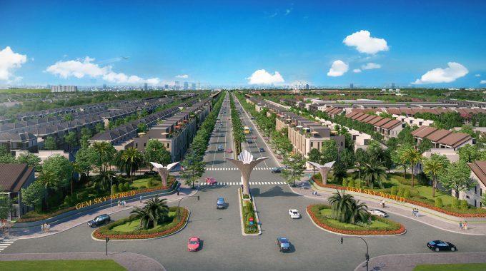 Đồng Nai cần quan tâm, xây dựng những khu đô thị hiện đại, được quy hoạch bài bản, xứng tầm khu vực và quốc tế
